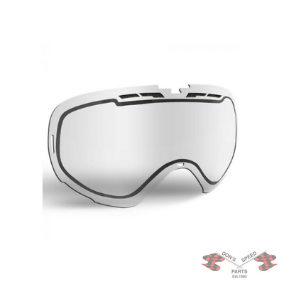 509-REVLEN-17-CL 509 Revolver Goggle Replacement Lens - Clear Tint