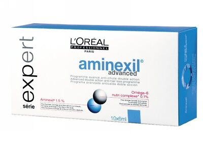 L'Oreal Serie Expert Advanced Aminexil