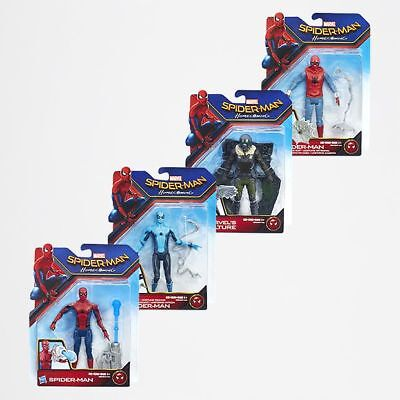 NEW Spider-Man Web City Figures Assorted