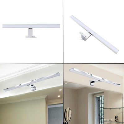 CroLED LED Light Tube 8W 50cm 600LM Lights Front Mirror Lamp Bathroom Warm White