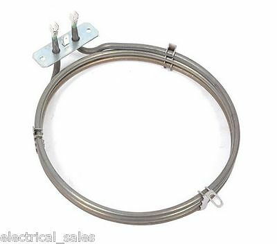 FITS HOOVER CANDY DELONGHI FAN OVEN COOKER ELEMENT 2200w 91200888