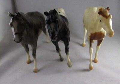 Breyer Classic Horse Body Lot Perfect for Customizing San Domingo Splash Stock