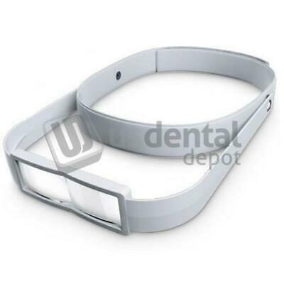 BIOART - LUPA Magnifying Loupes 3.5x #ALUP0421 Light- practical and high  124058