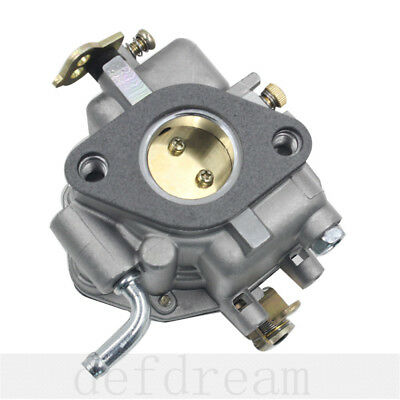 NIKKI CARBURETOR FITS ONAN B48G P220G some B48M NOS