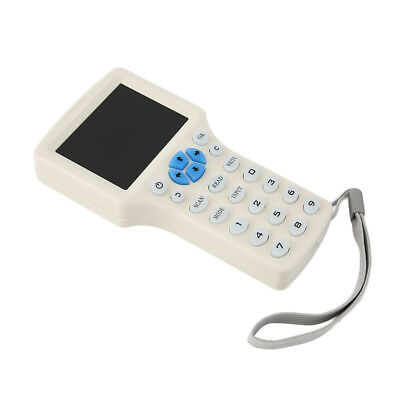 Quality RFID Copier ID/IC Card Reader/Writer/Programmer+10 Cards+20 Tags SU#