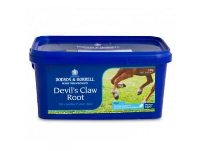 Dodson & Horrell Devils Claw Root Horse Mobility Joint Supplements 1.5kg