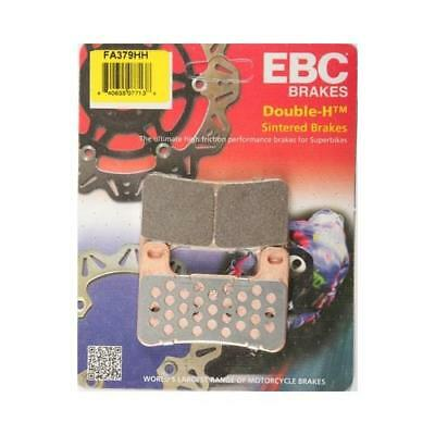 EBC Extreme Pro Front Brake Pads for 2012-15 GSXR 13-15 Busa 16 ZX10R EPFA447HH