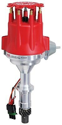 MSD Ignition 8528 Ready-To-Run Distributor