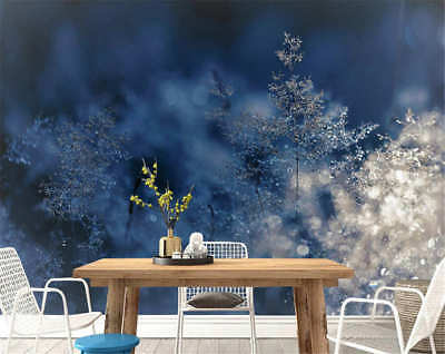 Chronic Sincere Sky 3D Full Wall Mural Photo Wallpaper Printing Home Kids Decor