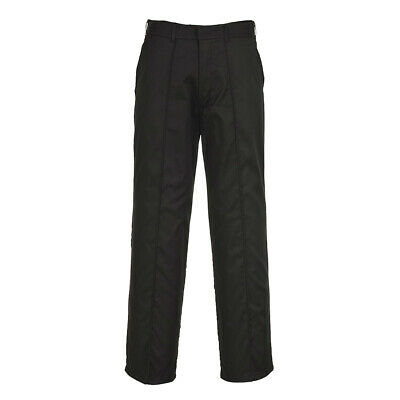 Portwest Mayo Mens Work Trousers Polycotton Corporate Uniforms Driver Work Pants