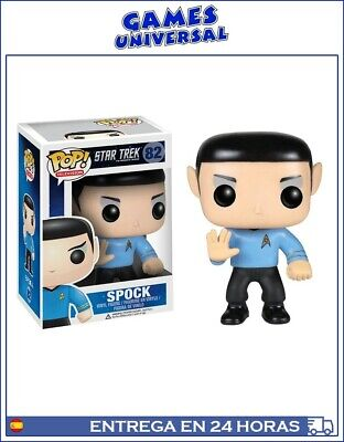 Funko Pop Star Trek Spock