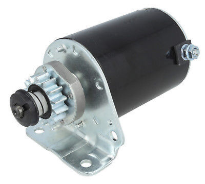 Briggs & Stratton 287707 Type 0026 to 1238 12 Volt Starter 693551 FREE Shipping