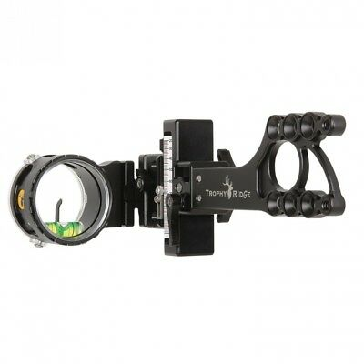 Trophy Ridge Clutch Bow Sight .19 Pin Right Handed. Free Delivery