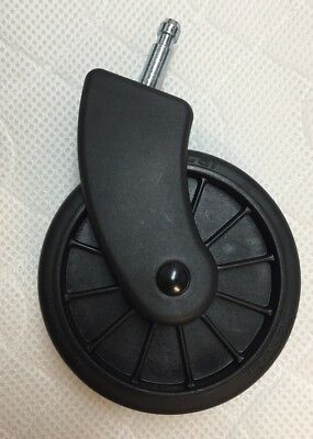 Lascal Buggy Board Mini Wheel - New - Spare Parts  - Part 81400