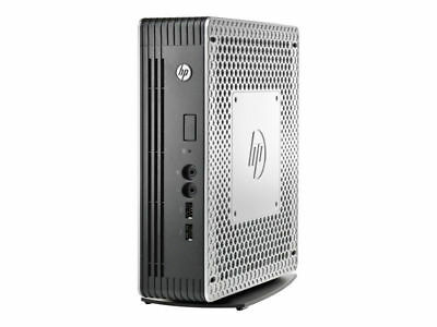 HP Thin Client T610 Plus /w WIFI AMD G-T56N 1.65GHz 4G RAM 2G HDD ThinPro NO AC