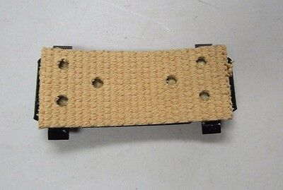 John Deere A D G Tractor Pulley Brake Lining   Ab4748R   9241