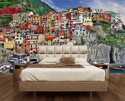 Lovely House Realm 3D Full Wall Mural Photo Wallpaper Printing Home Kids Decor