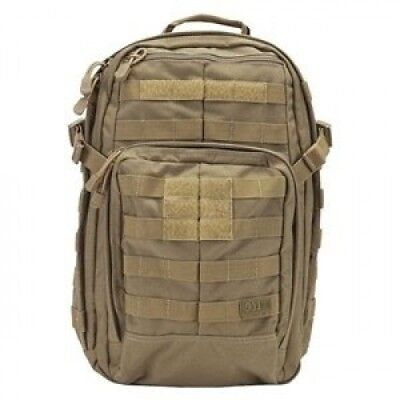 5.11 Rush 12 Backpack Sandstone. Free Shipping
