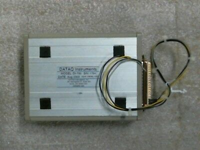 Used Dataq Instruments DI-700-PGH USB Data Acquisition System - 60 day warranty
