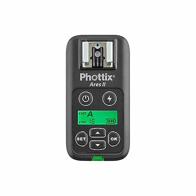 Phottix Ares II Wireless Flash Receiver (Receiver Only)