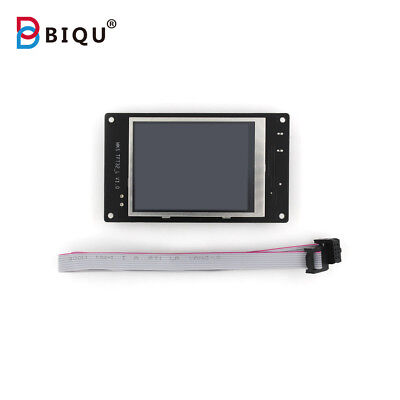 3.2 Inch Full-color touch screen MKS TFT32 for 3D Printer Control Panel