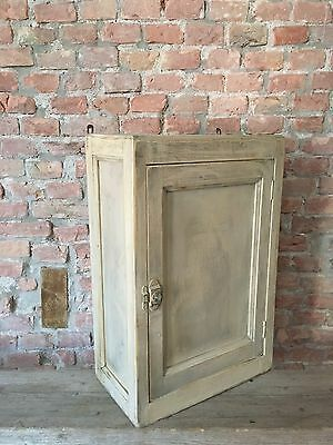 Mobiletto Pensile Vintage Industriale Shabby Chic