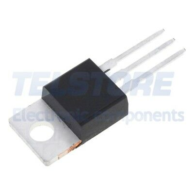 3pcs BYV34-400 Diode redresseuse THT 400V 10A 60ns Emballage tube TO220AB