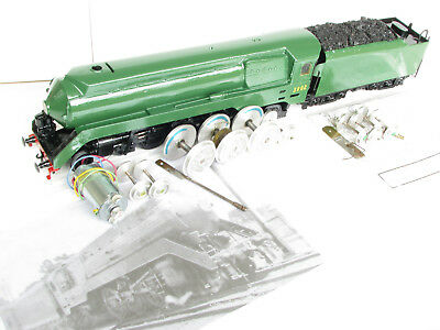 O Scale 7mm 3 Rail (Potential 2 Rail) NSWGR C38 Steam Locomotive Code 4659-BL2
