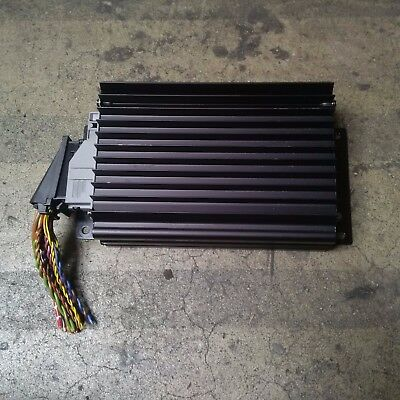 Mercedes Benz E-Class W210 OEM Bose Sound System Amplifier 2108202689