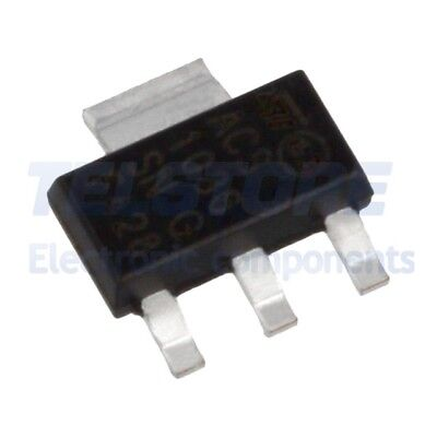 1pcs ACS108-6SN Triac 800V 800mA 10mA SOT223 Verpackung Rolle, Band