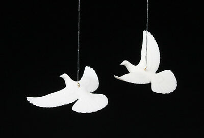 DOVES OF HOME ALONE DIRECT from JOHN PERRY who made them for the movie