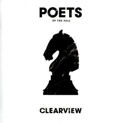 Poets Of The Fall – Clearview  CD NEW