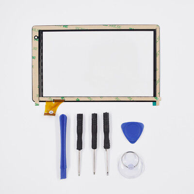 how to fix a rca tablet touch screen