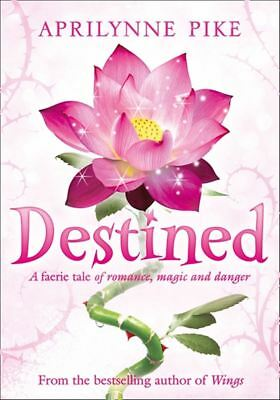 Destined by Aprilynne Pike - Paperback - NEW - Book