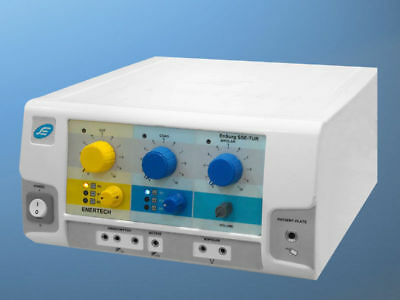 Electrosurgical 400 W Generator Under Water Surgery Surgical Diathermy Unit GR4
