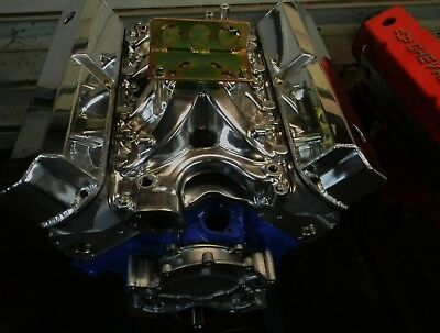 Blueprint bp3315ct ford 331 stroker base engine alum heads 351w ford 408 stroker 502hp forged crate engine lots of torque malvernweather Image collections