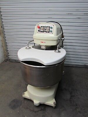 American Eagle Spiral Mixer AE-5080; 7HP Motor; 3Phase; Manufactured 2013