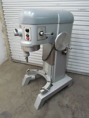 Hobart H600-T Planetary Mixer 60 Qt. Three Phase