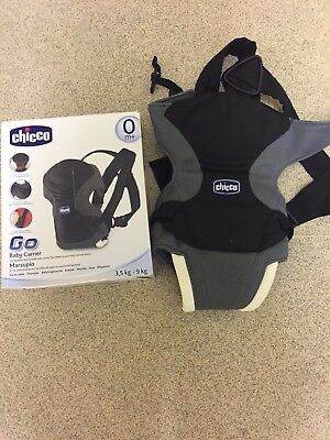 2f2167a2312 CHICCO BABY CARRIER - EUR 8