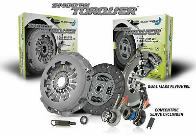 BLUSTEELE CLUTCH KIT for BMW 130i E87 3 0l N52B30 inc NEW
