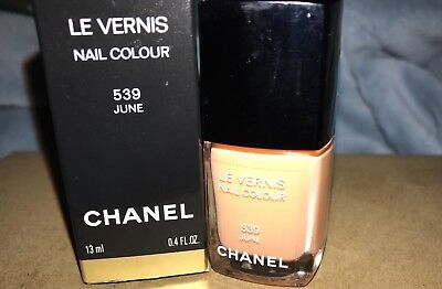 CHANEL VERNIS LIMITED Edition Nail Polish \