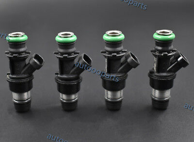 4 pcs OEM Fuel Injectors For Chevy S10 GMC Sonoma 2.2L 2000-2003 25320687 USA