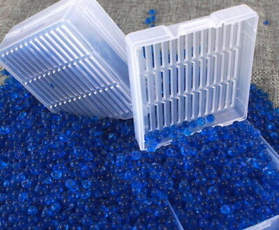 Drawers Camera Silica Gel Beads Replacement Desiccant Indicating NEW