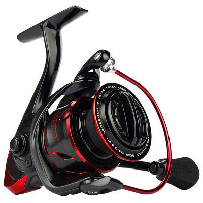KastKing Sharky III Saltwater Sea Fishing Reel - NEW 2018 Spinning Fishing Reel