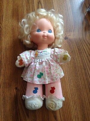 Vintage Baby Tune Doll!
