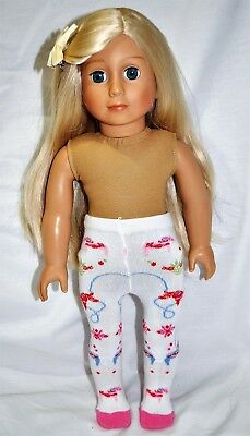 American Girl Doll Our Generation Journey 18 Inch Dolls Clothes Doll Tights