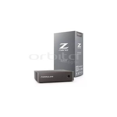 Formuler Z-nano receptor ip-tv android