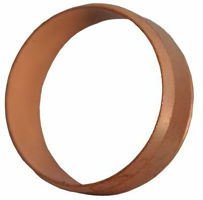 20mm MDPE Copper Olive - PACK OF 5