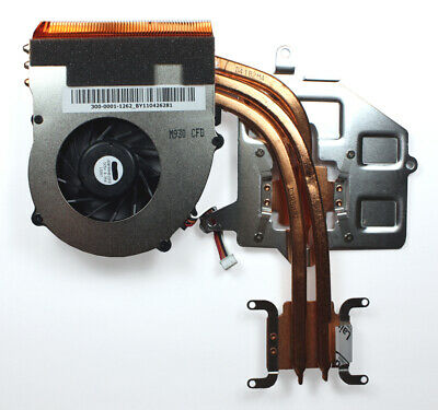 Objective Sony Vaio Vpc-ee26fxt Compatible Laptop Fan Fans, Heat Sinks & Cooling