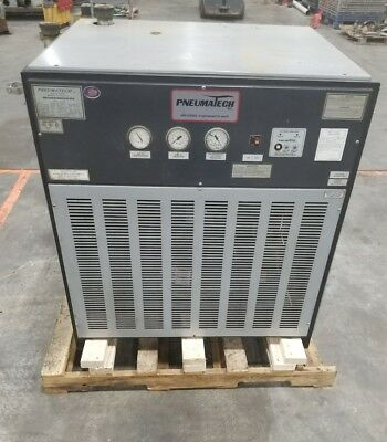 Pneumatech AD-500 Non-Cycling Refrigerated Air Dryer 500 SCFM #3348SR